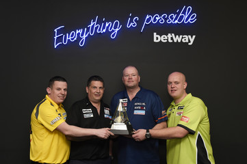 Betway Premier League Darts 2015 Play-Offs Preview