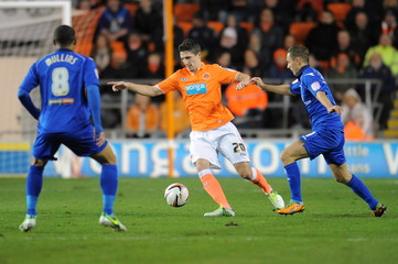 Blackpool v Birmingham City - npower Football League Championship