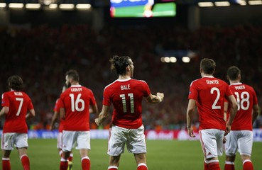Russia v Wales - EURO 2016 - Group B