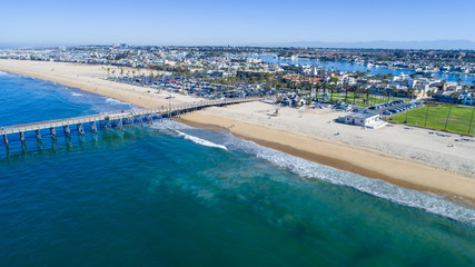 Newport Beach, California (Orange County)