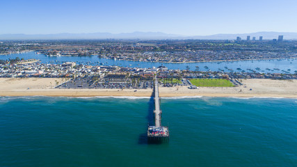 Newport Beach, Orange County, California