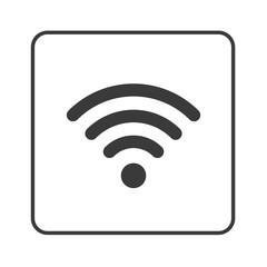 WLAN - Simple App Icon