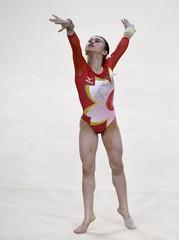 Artistic Gymnastics - Women's Qualification - Subdivisions