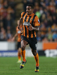 Hull City v West Ham United - Barclays Premier League
