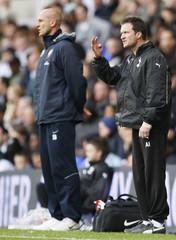 Tottenham Hotspur U18 v Arsenal U18 Premier Academy League Final
