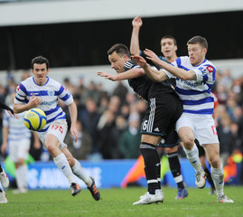 Queens Park Rangers v Chelsea FA Cup Fourth Round