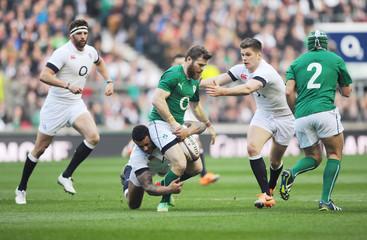 England v Ireland - RBS Six Nations Championship 2014