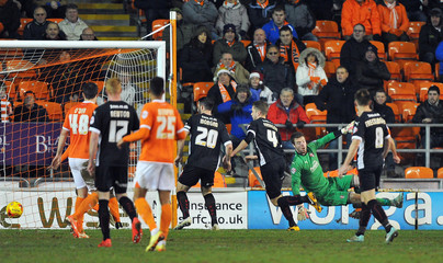 Blackpool v Rotherham United - Sky Bet Football League Championship