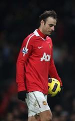 Manchester United v Birmingham City Barclays Premier League