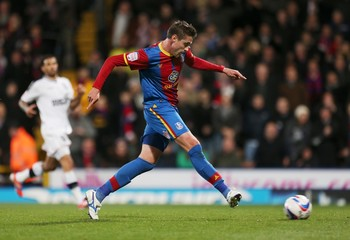 Crystal Palace v Ipswich Town - npower Football League Championship
