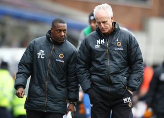 Birmingham City v Wolverhampton Wanderers FA Cup Third Round