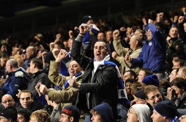 Chelsea v Wolverhampton Wanderers Barclays Premier League