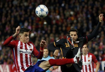 Atletico Madrid v Galatasaray - UEFA Champions League Group Stage