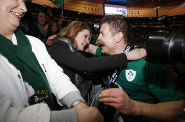 France v Ireland - RBS Six Nations Championship 2014