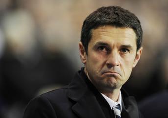 Tottenham Hotspur v Olympique Lyonnais - UEFA Europa League Second Round First Leg