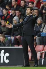 Southampton v Fulham - Barclays Premier League