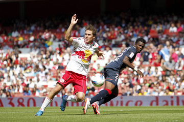 Paris St.Germain v New York Red Bulls Emirates Cup - Pre Season Friendly Tournament
