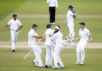 England v South Africa Investec Test Series Third Test