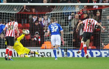 Southampton v Cardiff City npower Football League Championship