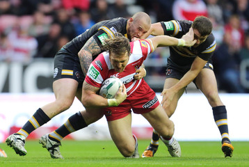 Wigan Warriors v Castleford Tigers - Super League