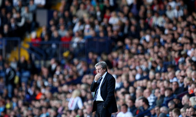 West Bromwich Albion v Arsenal Barclays Premier League