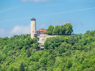 Fuchsturm bei Jena