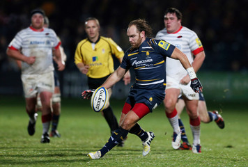 Worcester Warriors v Saracens - Aviva Premiership