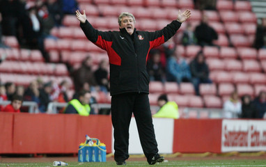 Sunderland v Notts County FA Cup Third Round