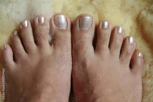 schöne Frauen Füße Bilder