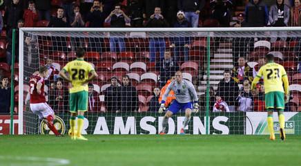 Middlesbrough v Norwich City - Sky Bet Football League Championship