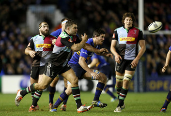 Harlequins v Leinster - European Rugby Champions Cup Pool Two