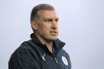 Torquay United v Leicester City - Capital One Cup First Round