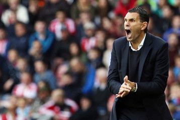 Sunderland v Arsenal - Barclays Premier League