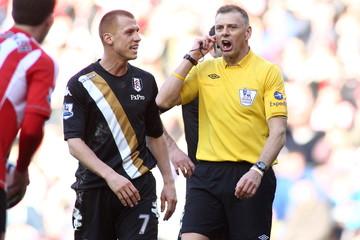 Sunderland v Fulham - Barclays Premier League