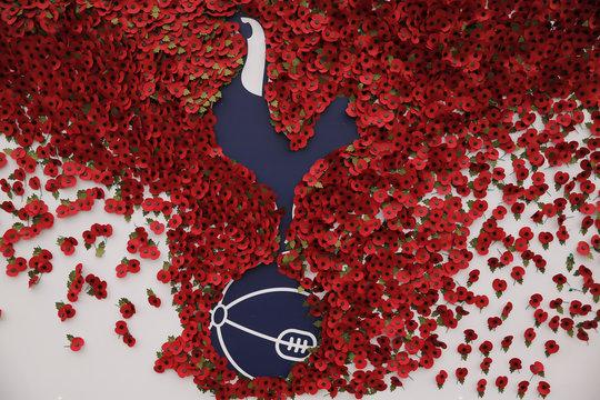 Tottenham Hotspur v Newcastle United - Barclays Premier League