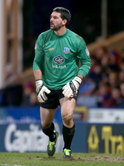 Crystal Palace v Birmingham City - npower Football League Championship