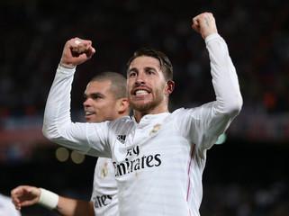 Real Madrid v San Lorenzo - FIFA Club World Cup Final 2014