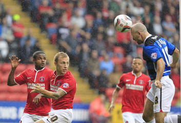 Charlton Athletic v Doncaster Rovers - Sky Bet Football League Championship