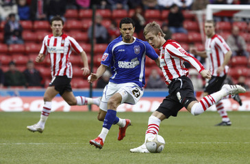 Southampton v Ipswich Town FA Cup Fourth Round