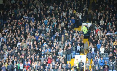 Sheffield Wednesday v Chesterfield npower Football League One