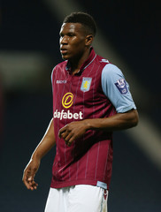 West Bromwich Albion v Aston Villa - Barclays Under 21 Premier League Division Two