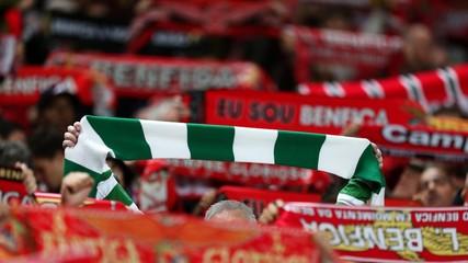 SL Benfica v Celtic - UEFA Champions League Group G