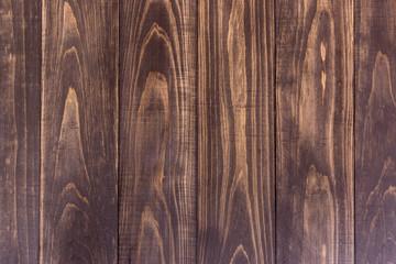 vintage dark wood planks
