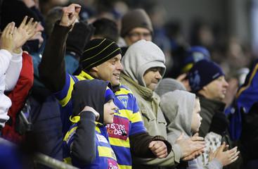 Warrington Wolves v Hull Kingston Rovers engage Super League