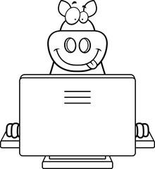 Pig Computer