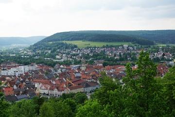Tuttlingen in Baden Württemberg
