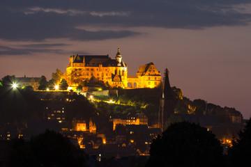 Schloß Marburg