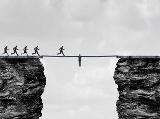 Leadership Bridge