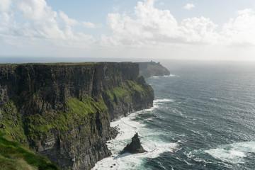 Cliffs of Mohr Ireland