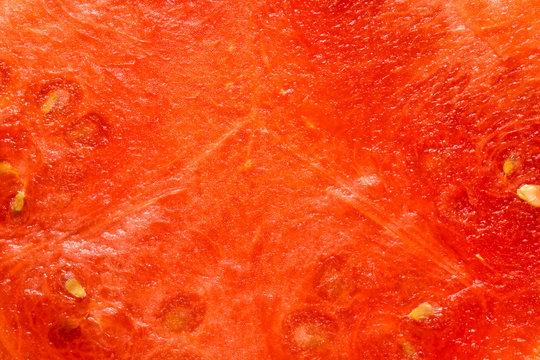 Sweet Watermelon Background.